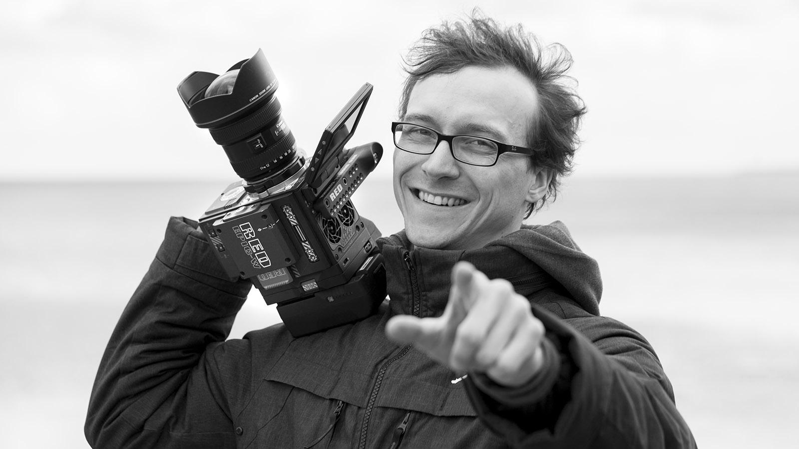 Video produktion Vejle, Kolding, Fredericia